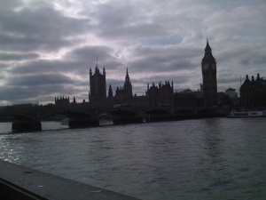 Big Ben/Parliment